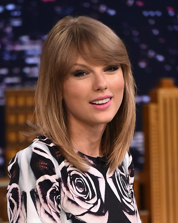 Exceptional Taylor Swift Haircut Image Collections Haircuts For Men And Women